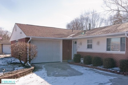 3561 Madrid Dr. - Westerville Ohio Home Sold