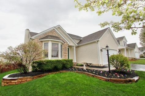 423 Vanderbuilt St. Pickerington, OH 43147