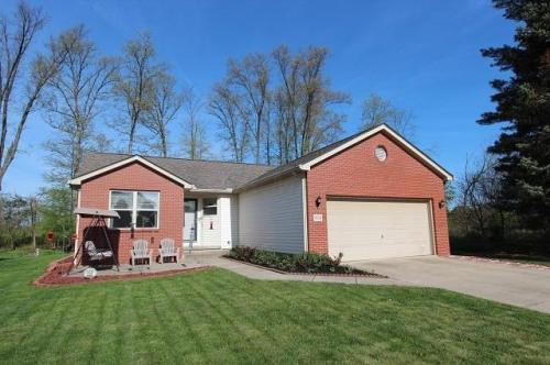 5529 Isaac Rd. Canal Winchester, OH 43110 - Sam Cooper HER Realtors