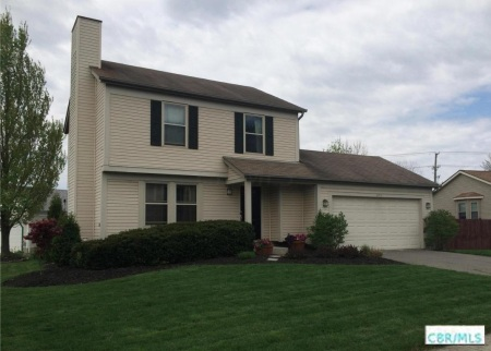 3171 Southern Hills Dr. Pickerington, OH 43147