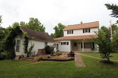 2521 Elder Rd. NE, Lancaster, OH