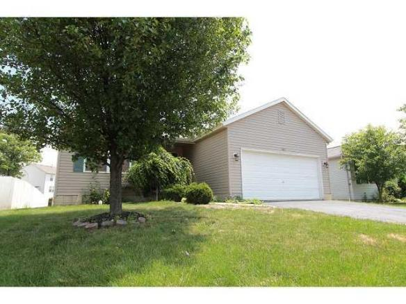 466 Hannifin Dr. Blacklick, OH 43004