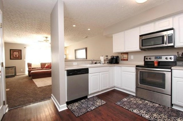 6963 Remsen Dr. Unit 75C, Canal Winchester, OH 43110