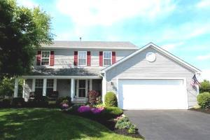 7607 Crist Court Canal Winchester, OH 43110
