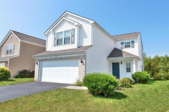 4021 Boyer Ridge Dr. Canal Winchester, OH 43110