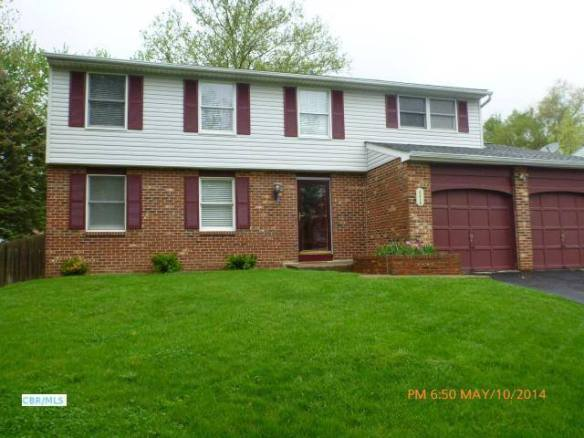 4216 Valley Quail Blvd. Westerville OH