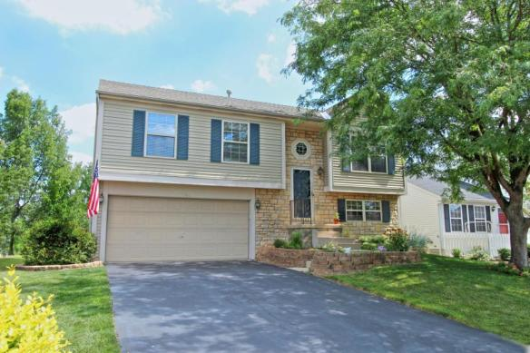 5704 Silver Spurs Ln. Galloway OH 43119