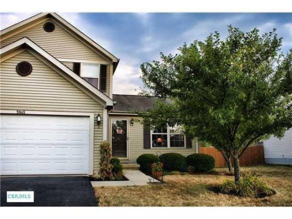 5945 Whitehave Dr. Galloway OH 43119