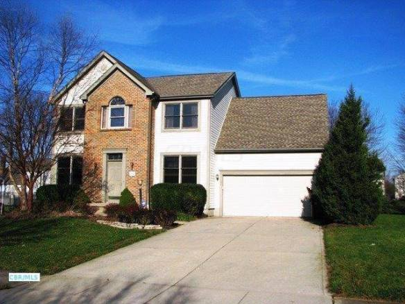 752 Stewart Ct. Pickerington OH 43147