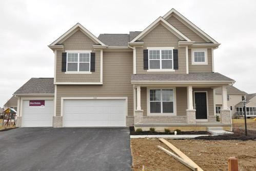 199 Balsam Drive 455 Pickerington, OH 43147 - Fox Glen