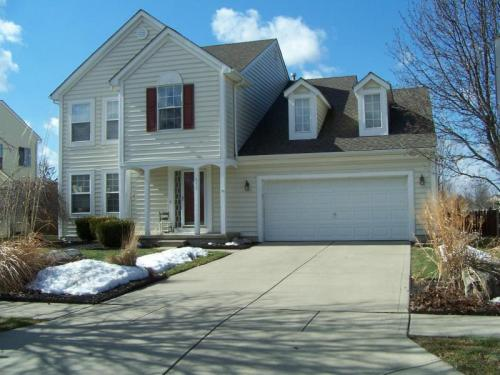 212 Fox Hall Drive Pataskala, OH 43062 - Home Sold in Brooksedge