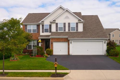 226 Durand Street Pickerington, OH 43147 - Fox Glen