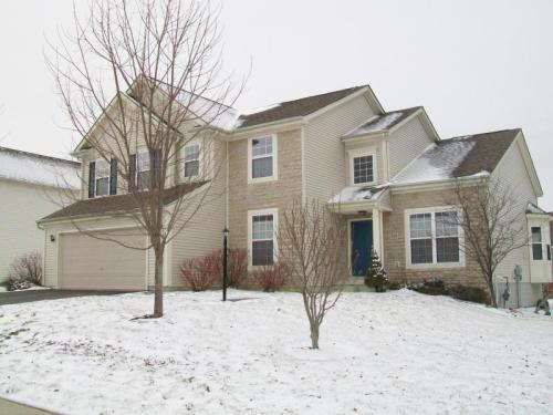305 Audubon Street Pickerington, OH 43147 - Fox Glen