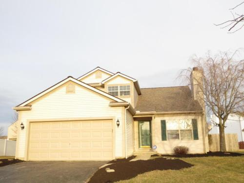 311 Glenmoore Court Pataskala, OH 43062 - Brooksedge New Listing
