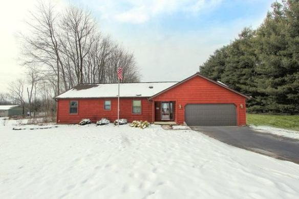 4880 York Rd Pataskala OH - Home in Contract