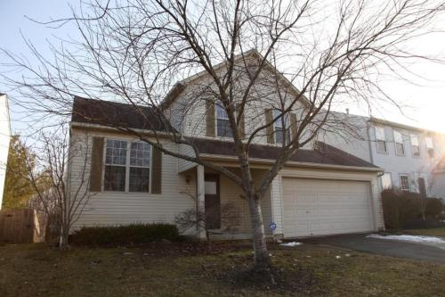 8207 ARBOR ROSE Way Blacklick, OH 43004 - Woods at Jefferson