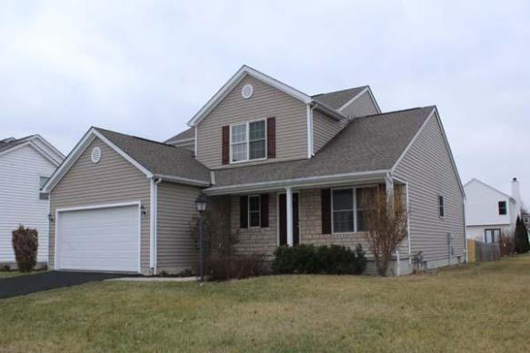 825 Brevard Circle Pickerington, OH 43147 - Sycamore Creek