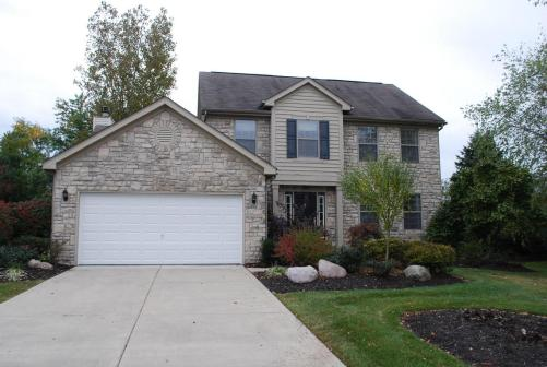 8649 Taylor Woods Drive Reynoldsburg, OH 43068 - Taylor Woods