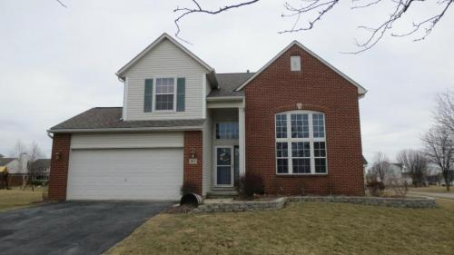 91 Brooksedge Drive E Pataskala, OH 43062 - Brooksedge