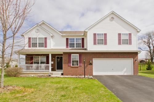 Home for Sale - Pickerington, Ohio