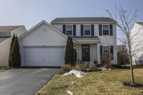 1163 Rameys Run Court Blacklick, OH 43004 - Homes Just Sold