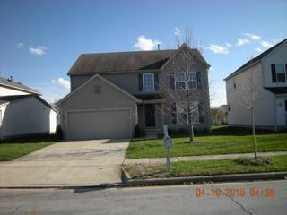 Waggoner Chase Blacklick, Ohio - Homes for Sale