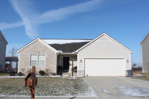 161 Monebrake Drive Pickerington, OH 43147 - Home Just Sold