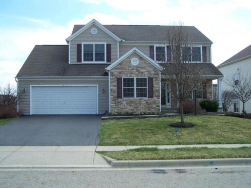 163 Longleaf Street Pickerington, OH 43147 - Home Just Sold