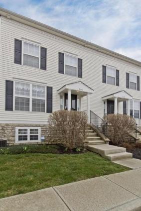 Waggoner Park Blacklick, Ohio - Condominium Sales