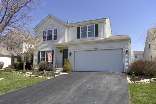 Asbury Ridge Gahanna, OH - New Listing
