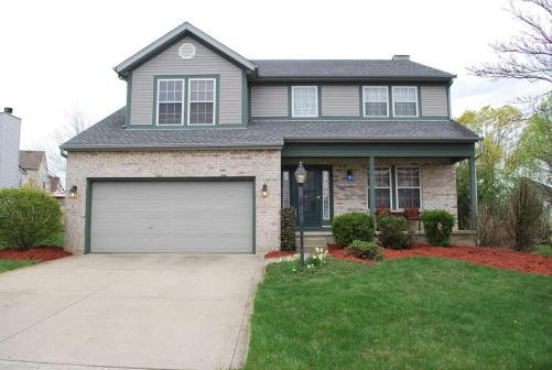 Stonebridge Estates Pickerington, Ohio - New Listings
