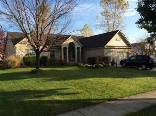 668 Manchester Circle S Pickerington, OH 43147 - Home Just Sold