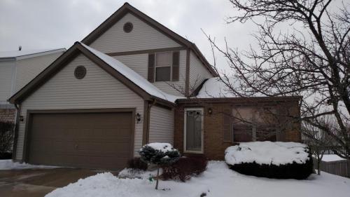 7529 Hazeltine Court Pickerington, OH 43147 - Home Just Sold