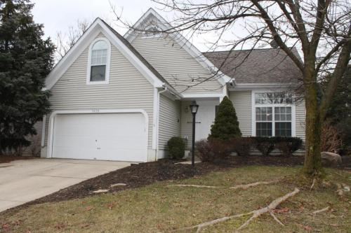 7635 Howell Park Drive Pickerington, OH 43147 - Home Just Sold