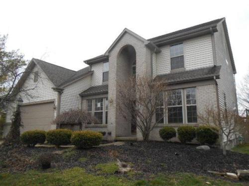 777 Cherry Hill Drive Pickerington, OH 43147 - Home Just Sold