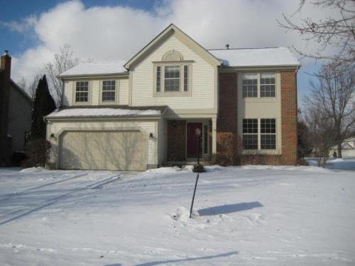 805 Mcleod Parc Pickerington, OH 43147 - Home Just Sold