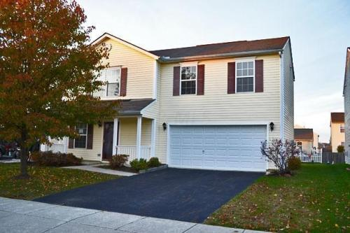 8116 Royal Elm Drive Blacklick, OH 43004 - Home Just Sold