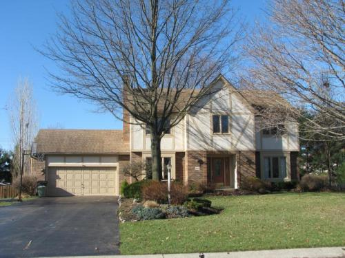 8882 Chateau Drive NW Pickerington, OH 43147 - Home Just Sold