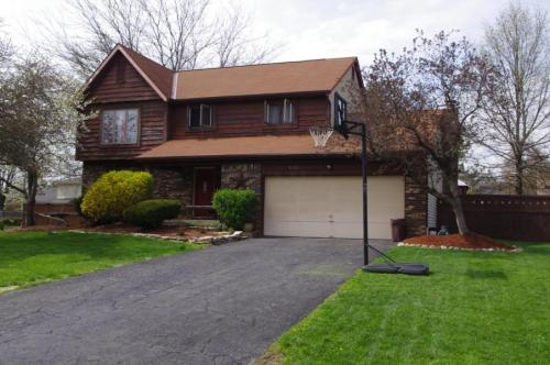 Pickerington, Ohio Homes - New Listings