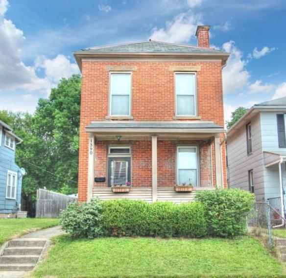 Merion Village 3rd St Columbus Ohio, Real Estate Sales