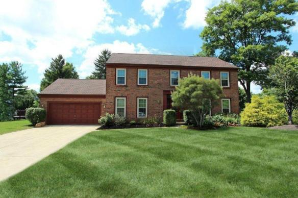 Sold by Sam Cooper - Leighton Village, Reynoldsburg OH