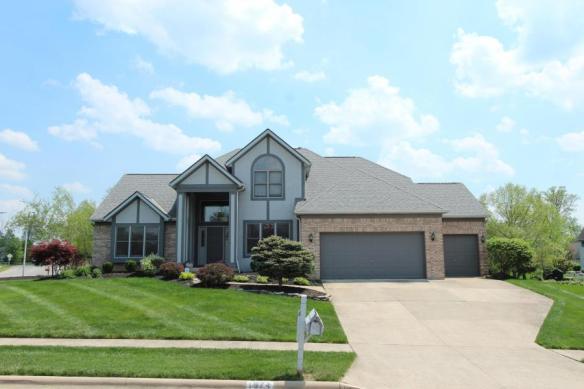 Recent Home Sales, Slate Ridge Subdivision, Reynoldsburg 43068