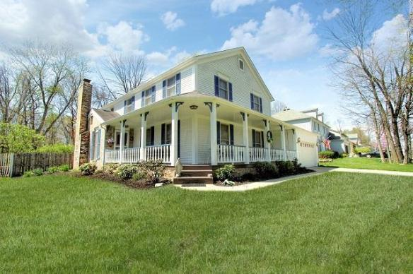 Shadow Oaks Subdivision, Pickerington OH 43147