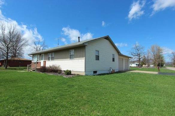 2248 Rodger Road, Obetz Ohio 43207
