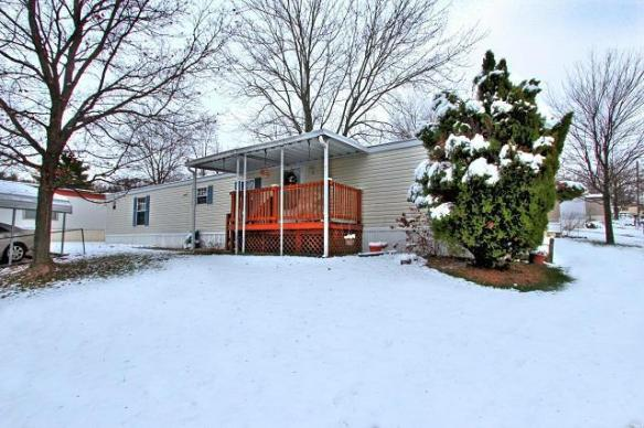 Mobile Home Sales, Reynoldsburg, Ohio 43068