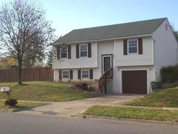 2846 Millrace Dr, Columbus OH 43207, Real Estate Sales