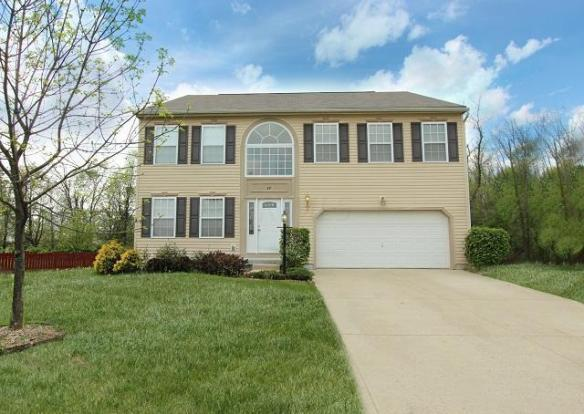 Knights Bridge Drive, Pickerington Ohio, Home Sales