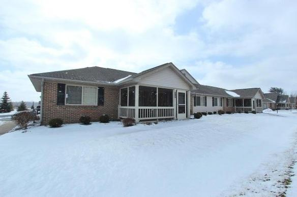 Real Estate Sales - Jefferson Meadows - Pataskala Ohio