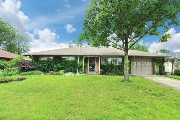 Huber Reynoldsburg Ohio 43068 - Real Estate Sales