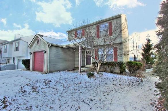 Independence Square Reynoldsburg OH - Real Estate Just Sold